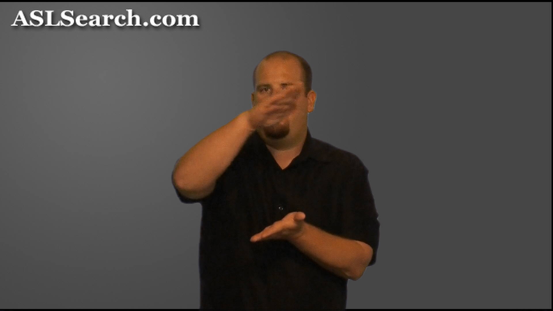 ASL for college