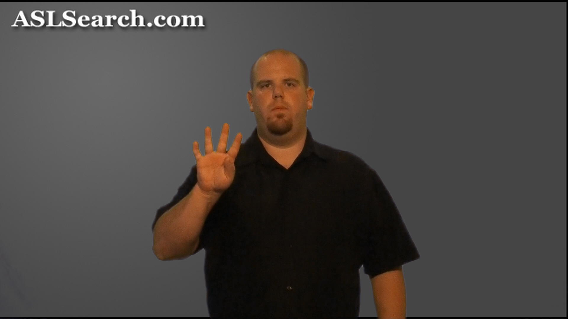 ASL for four