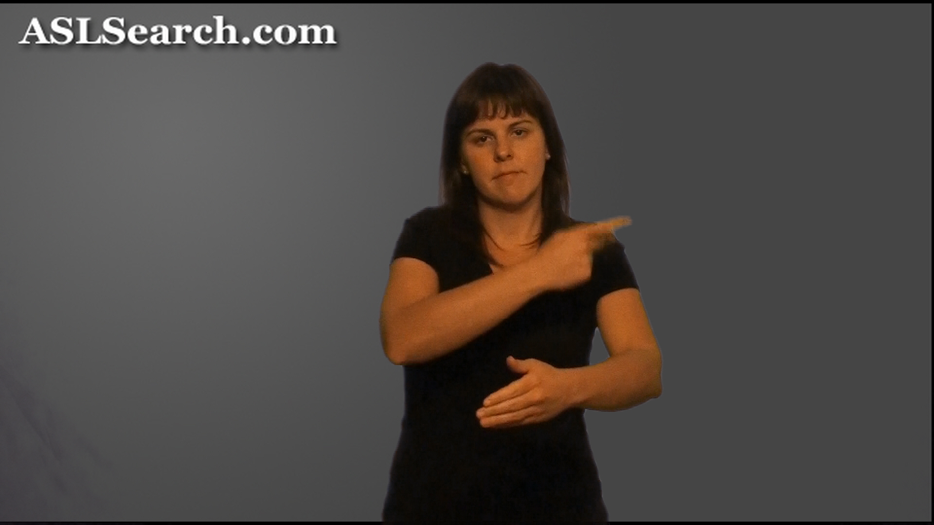ASL for psalm