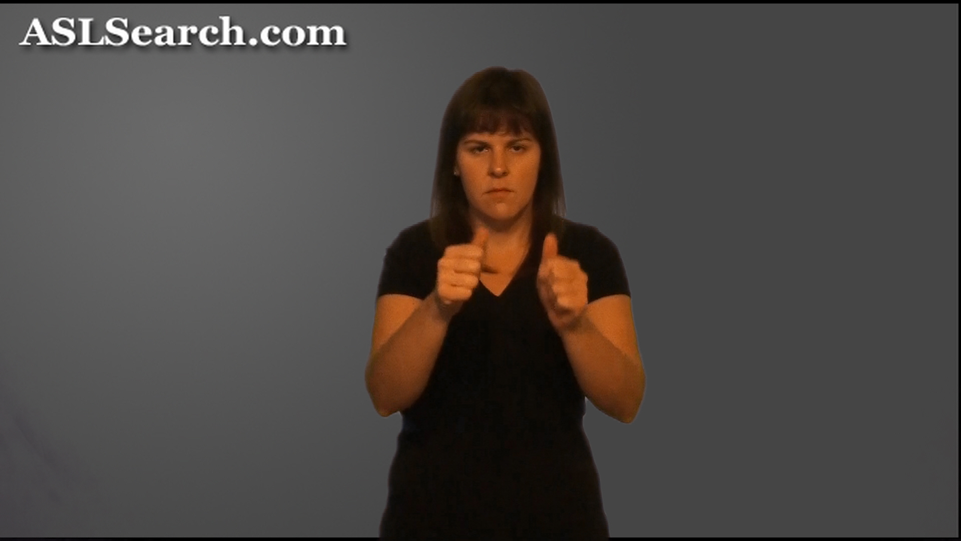 ASL for shadow