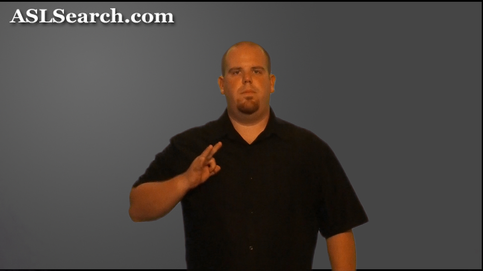 ASL for staff