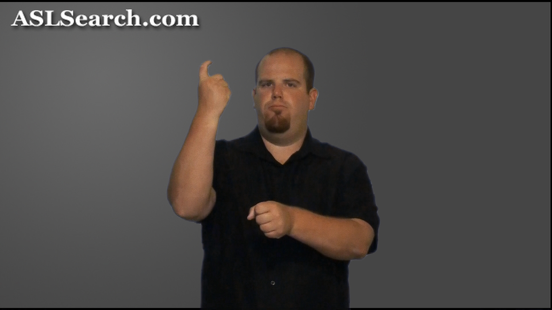 ASL for victory